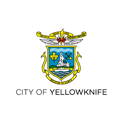 City of Yellowknife Sponsor Logo