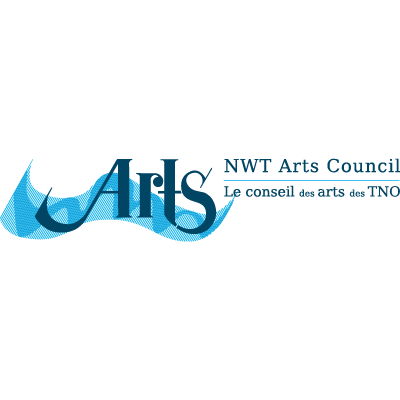 NWT Arts Council Sponsor Logo