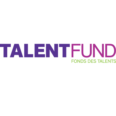 Talent Fund Canada Sponsor Logo