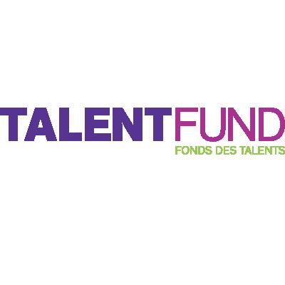 Talent Fund Canada Sponsor Logo
