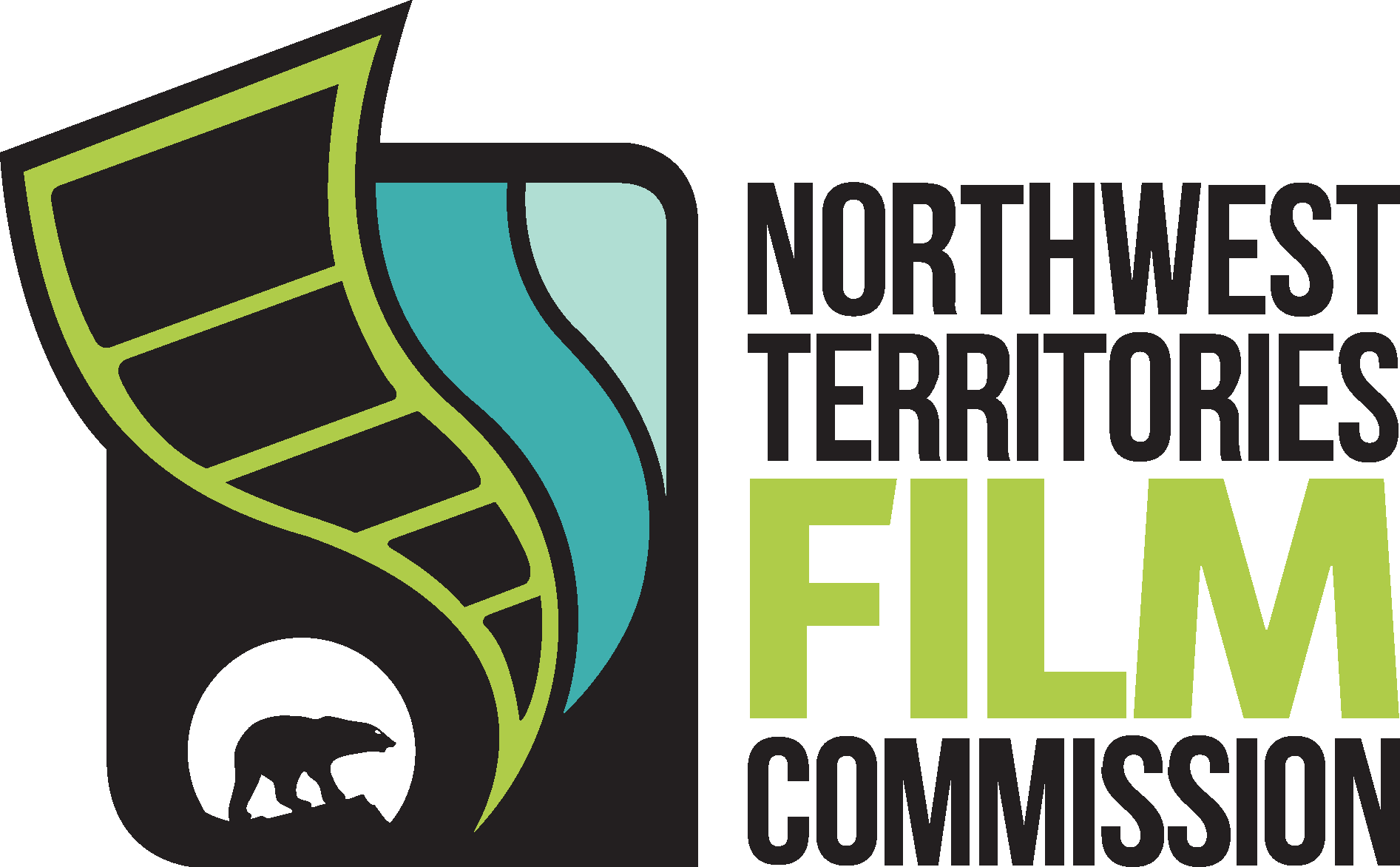 Northwest Territories Film Commission logo