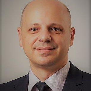 Nick Nicolaou