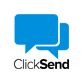 ClickSend SMS Automation