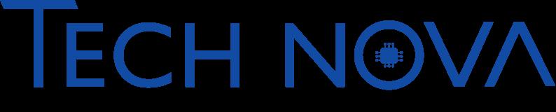 Tech Nova Logo