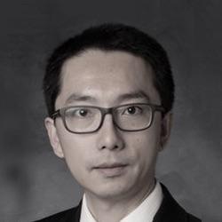 Dr. Kang Zhao