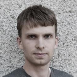 Eric Jorgensen