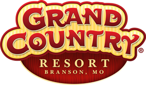 Grand Country Resort Logo