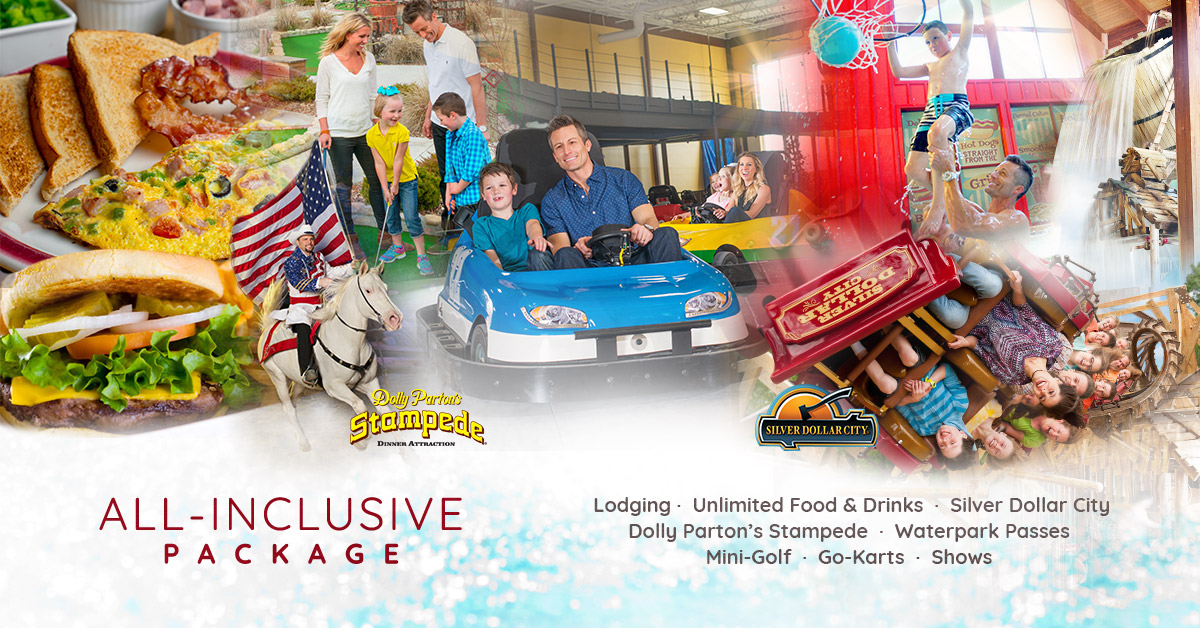 Vacation Packages At Grand Country Resort Branson Mo