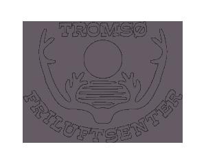 Tromsø Friluftsenter logo