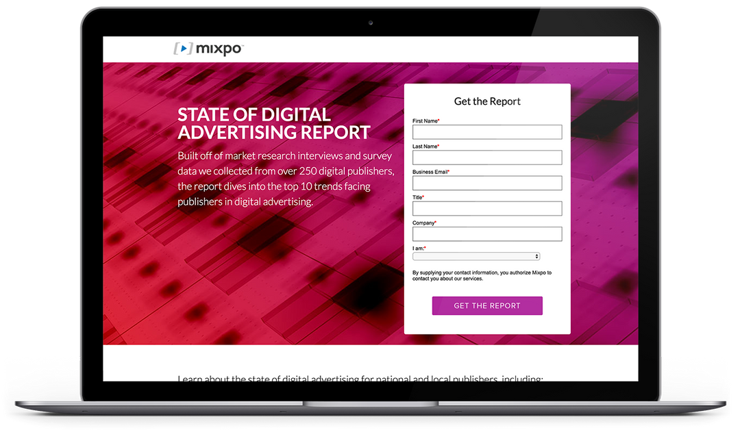 advertising report Magna advertising forecasts digital advertising soon to grab 50% of all ad dollars top stories • in its latest advertising forecast report published today,.