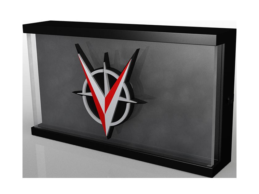 Valiant logo ROXBOX night light