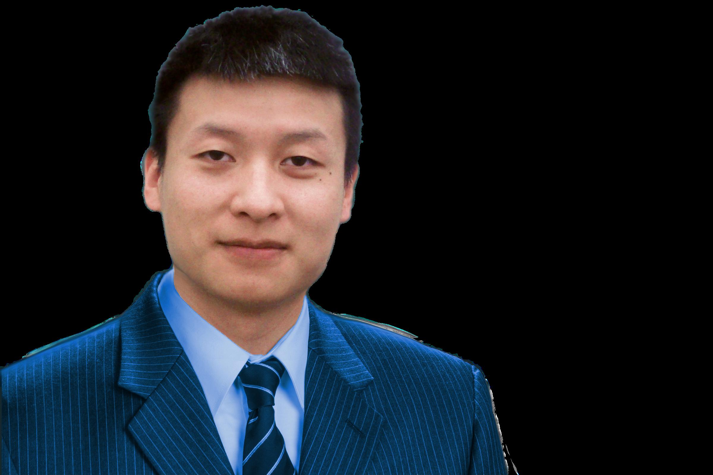 Tony Ha, MD