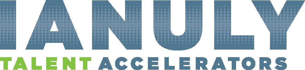 IANULY TA logo
