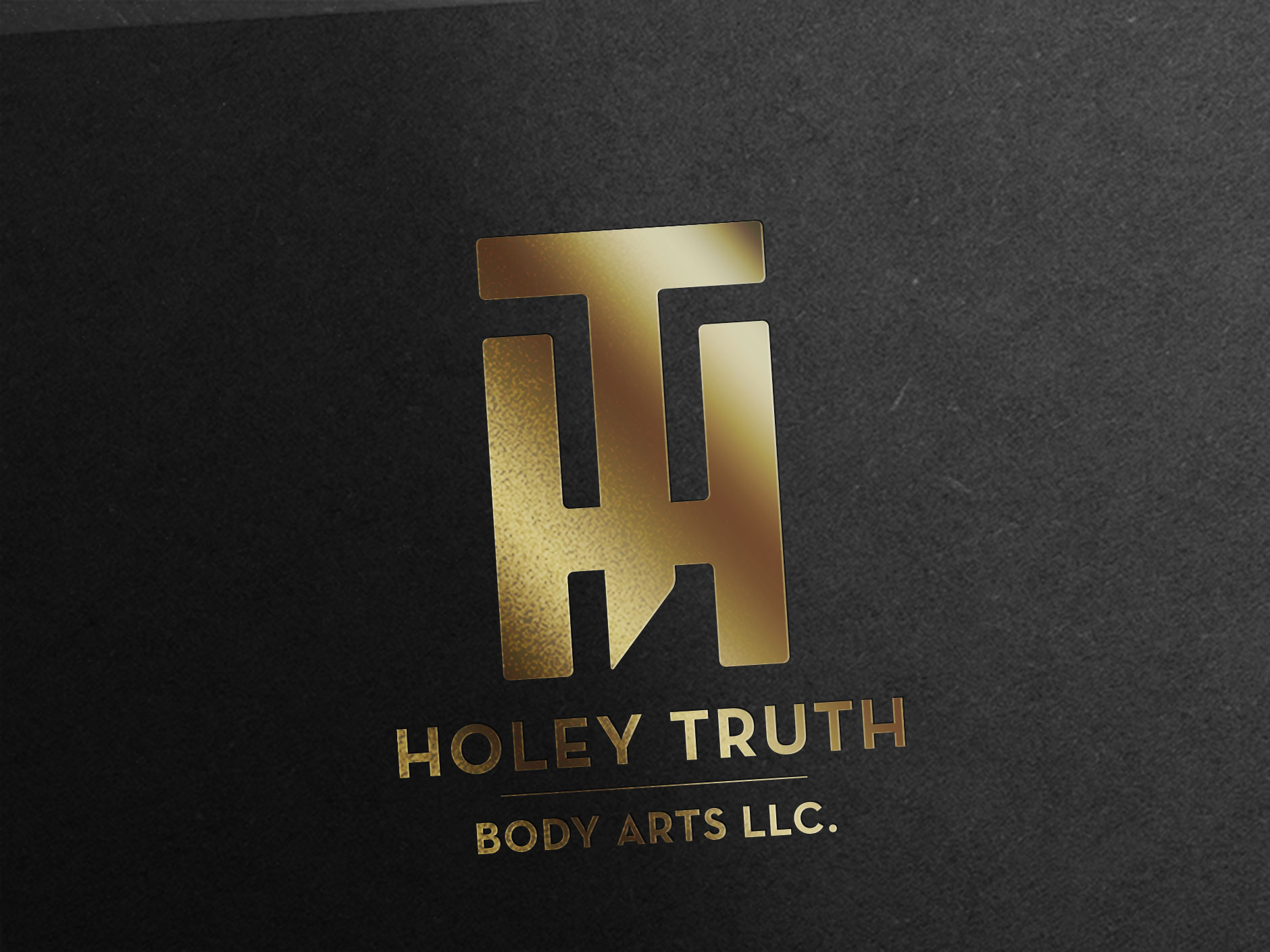 Project Holey Truth