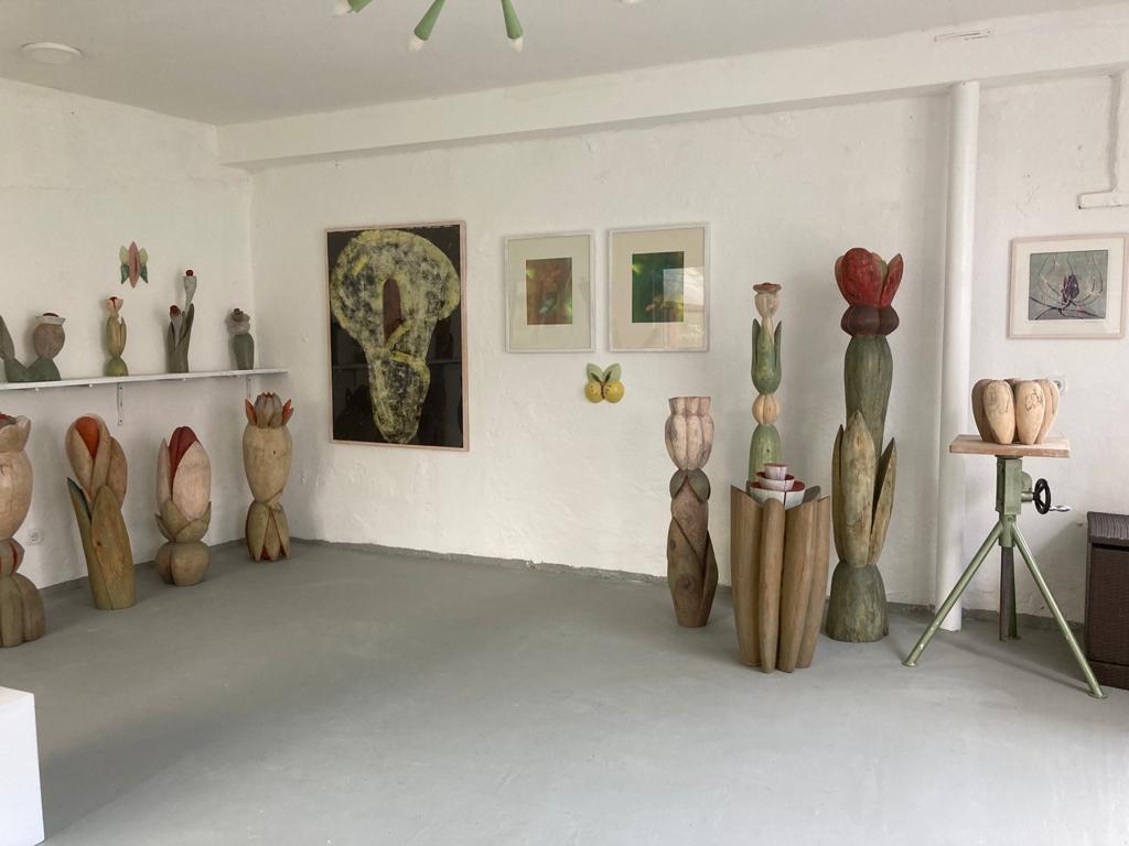 Offene Ateliers Brandenburg