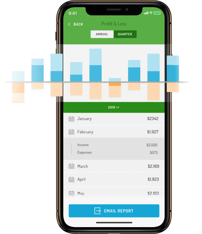Automatic Business Expense and Mileage Tracker | Hurdlr