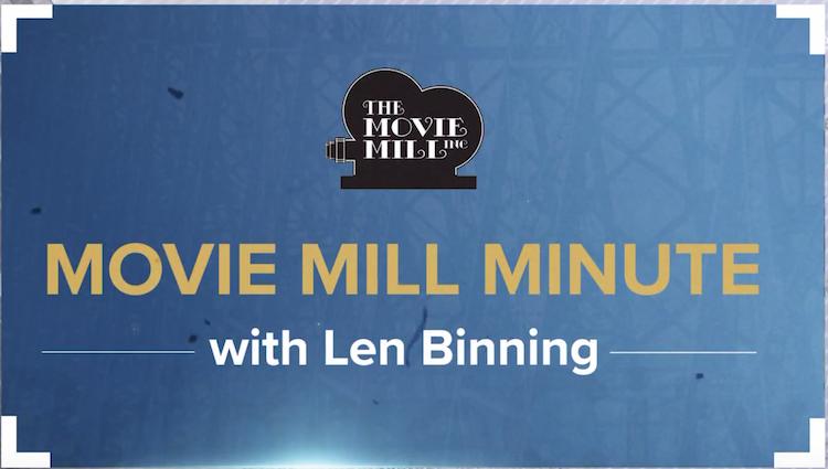Movie Mill Minute