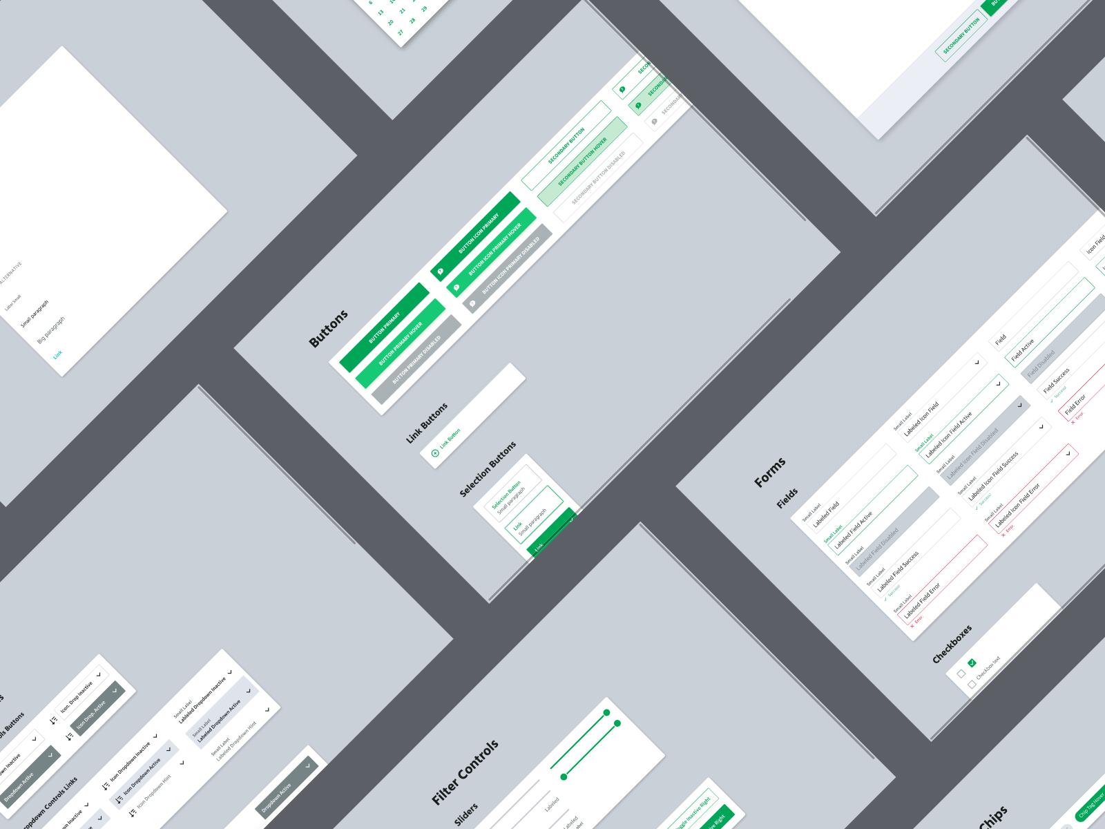 cbre design system