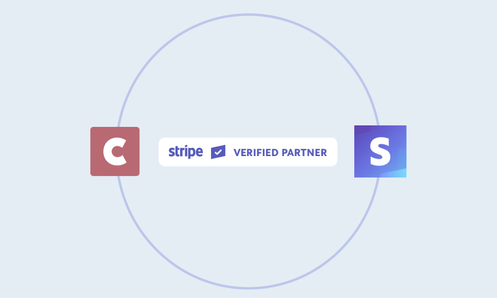 CozyCal joins Stripe Partnership Program