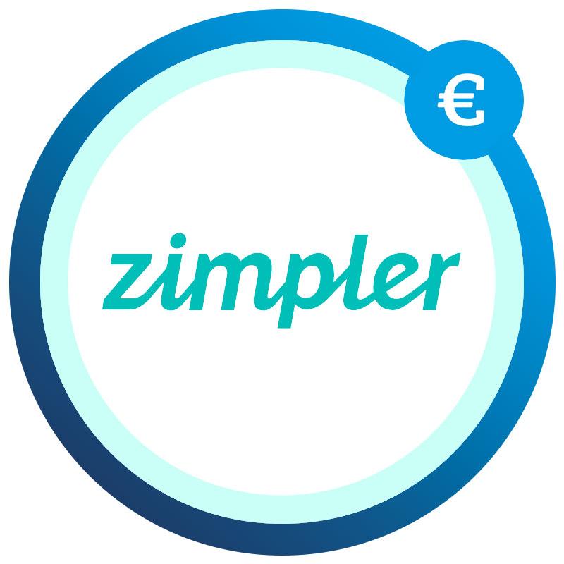 Zimpler logo