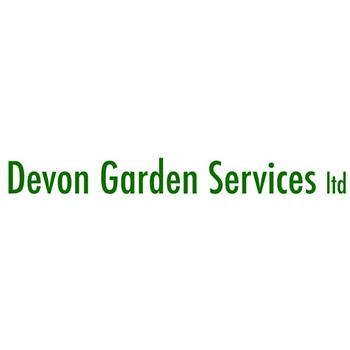 Devon Gardening services logo