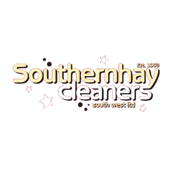 Southernhay Cleaners logo