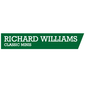 Richard Williams logo