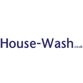 House Wash logo
