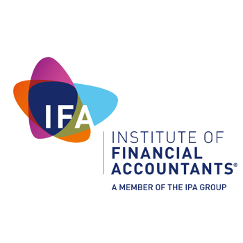 Institute of financial Accountants logo