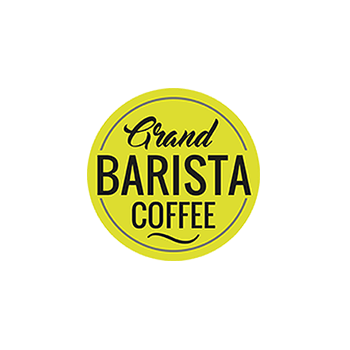 Grand Barista Coffee logo