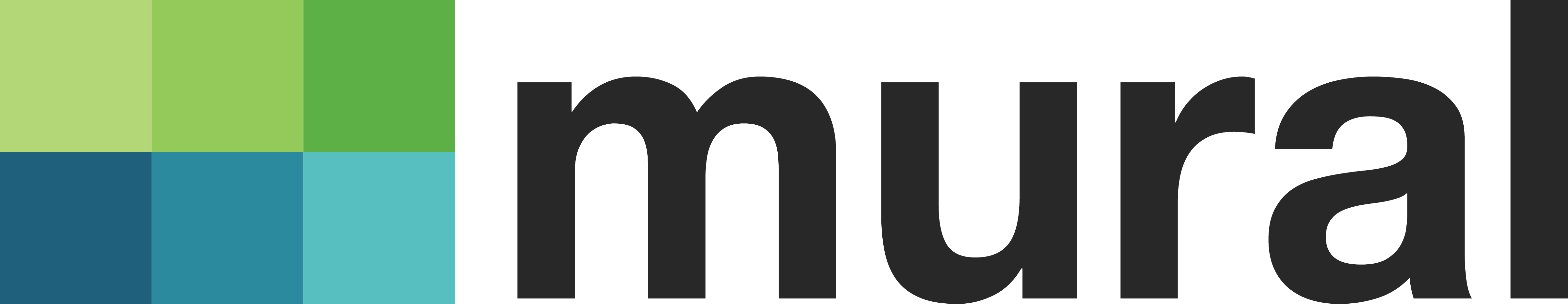 Mural Consulting Logo