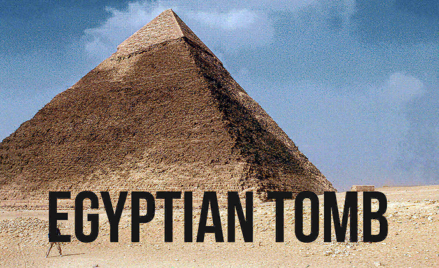 Locked: Murfreesboro | Room - Egyptian Tomb