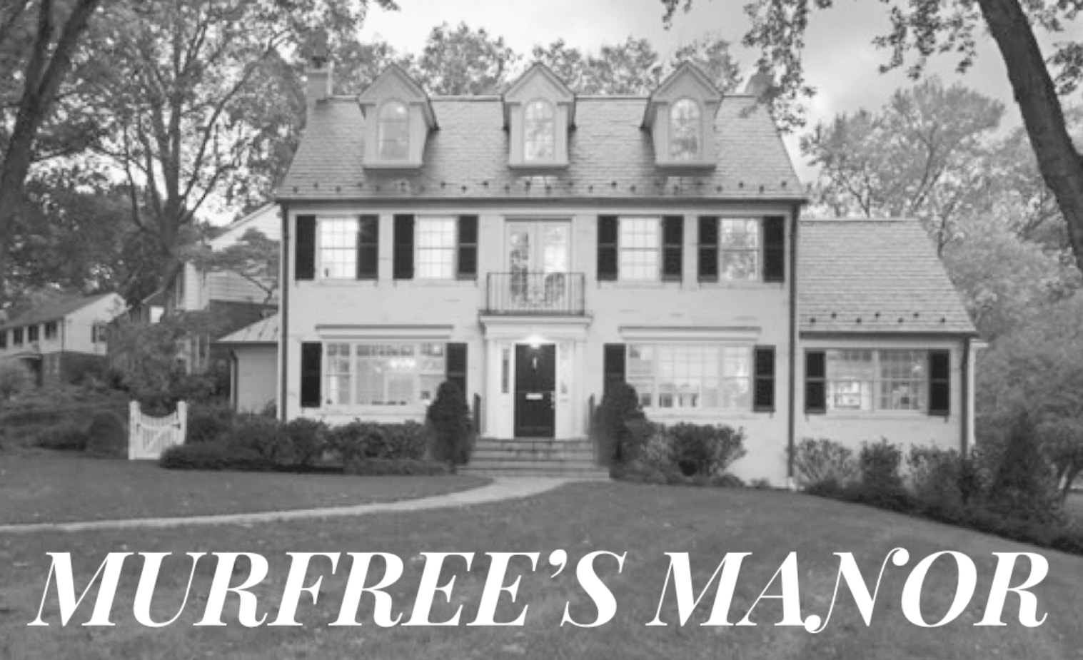 Locked: Murfreesboro | Room - Murfree's Manor