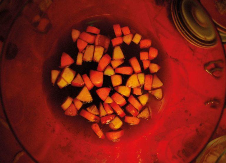 Salade de fruit Climax G. Noé