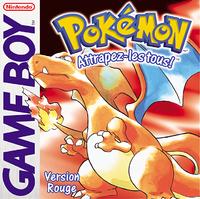 Pochette Pokémon Rouge et or