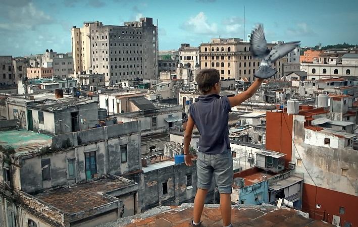 Extrait de Chala, une enfance cubaine
