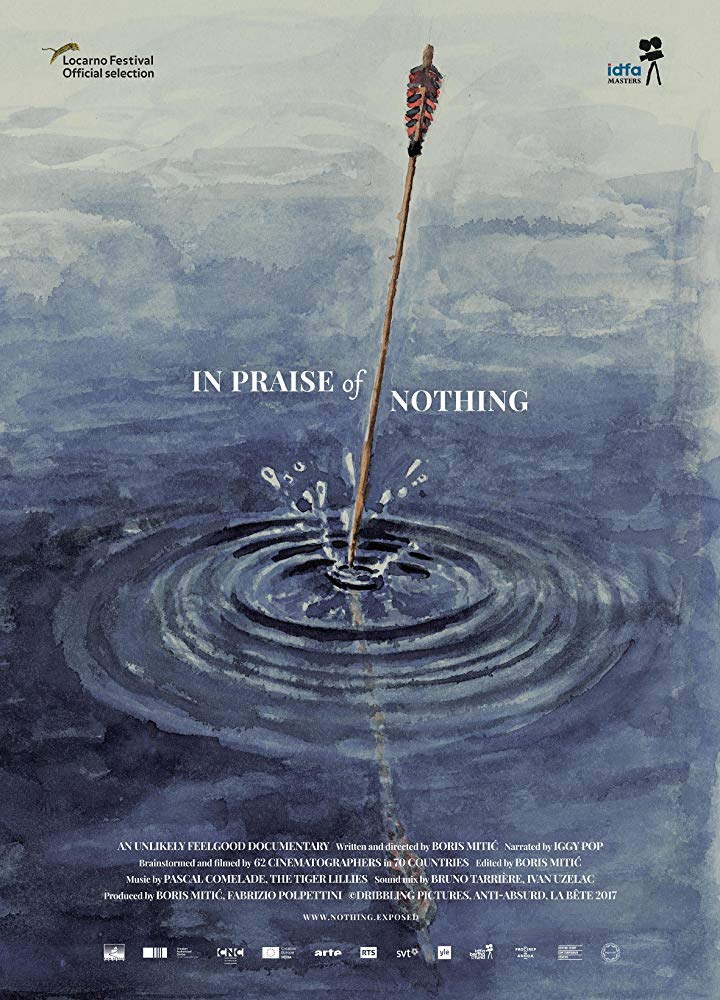 In Praise of Nothing (2017)