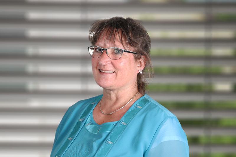 Esther Bachmann, Vorstand Extending Hope Schweiz