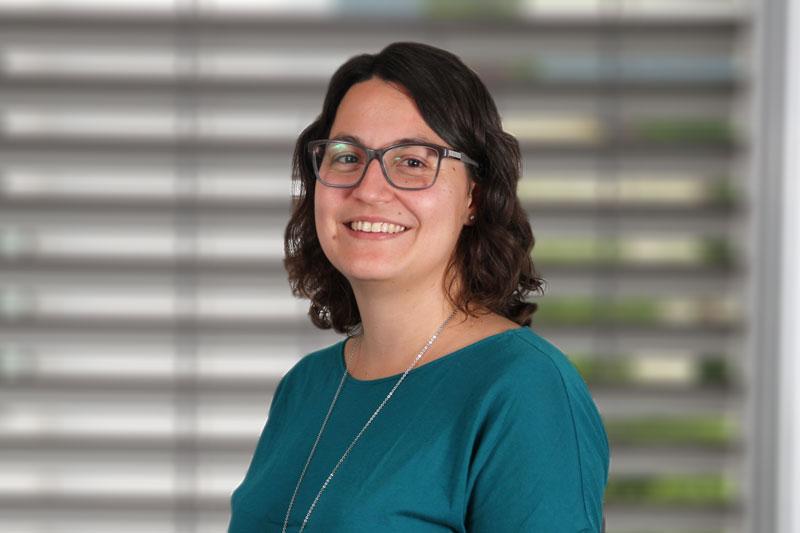 Tabea Rüegger, Vorstand Extending Hope Schweiz