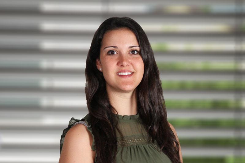 Shannon Bachmann, Vorstand Extending Hope Schweiz