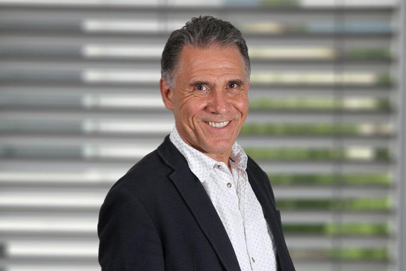 Jürgen Wehmann, Vorstand Extending Hope Schweiz