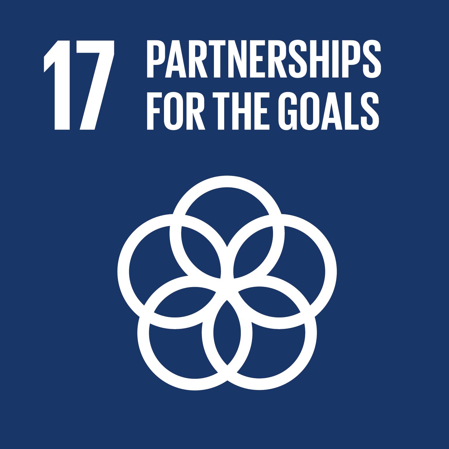 17 Partnerships for the Goals SDG