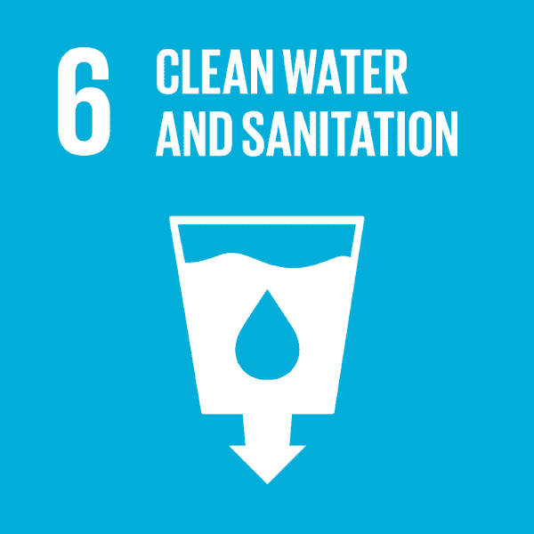 06 Clean Water and Sanitation SDG