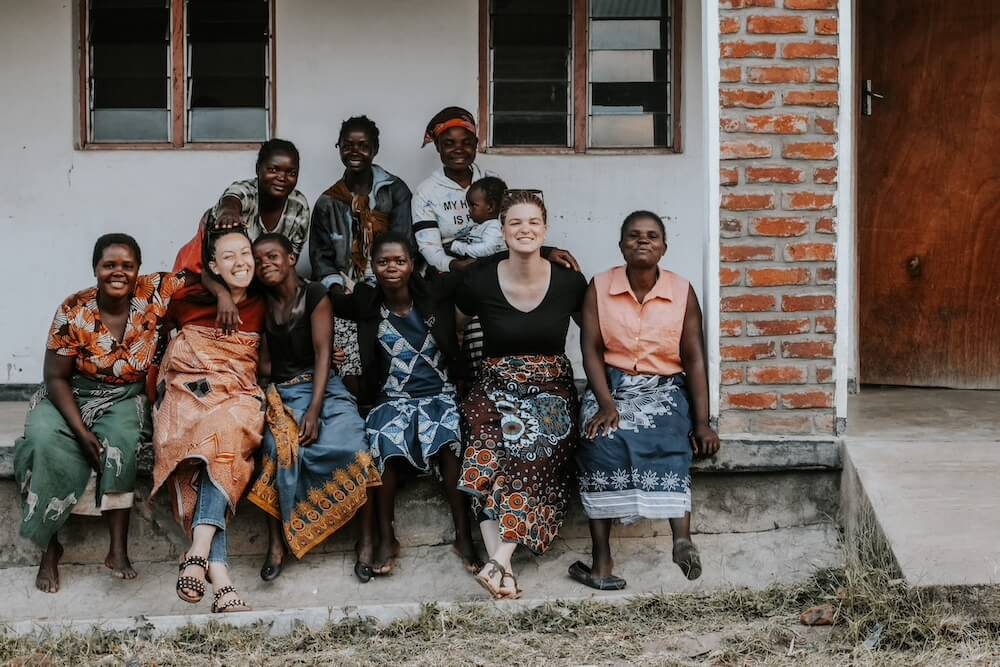 My mission with Extending Hope in Malawi - by Michelle Wehmann