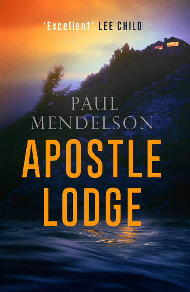 Apostle Lodge