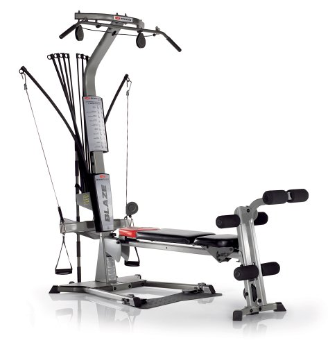 Bowflex blaze home gym review bowflex reviews