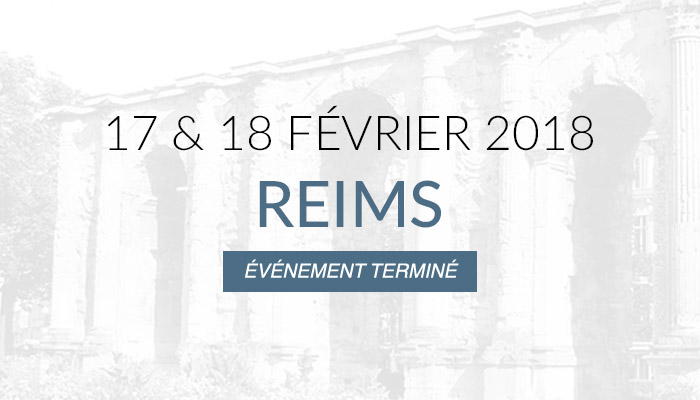 Salon Reims