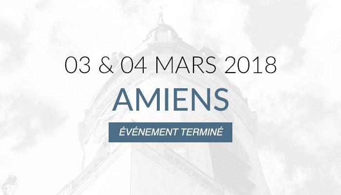 Salon Amiens