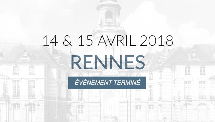 Salon Rennes