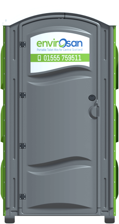 Portable loo Portable Toilet Hire Glasgow